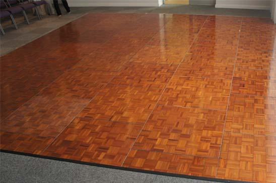 Wooden Floor New Wooden Floor Dance