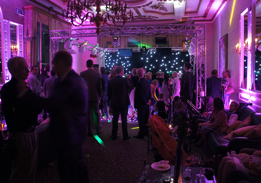 Event Venues In The Cotswolds Gloucestershire And Worcestershire